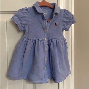 Ralph Lauren Dress 3M